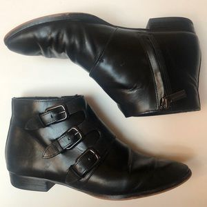 """Michael by Michael Kors """"Prudence"""" Flat Booties"""